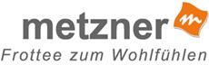 Logo Metzner frottee e.K.