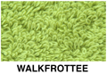 Handtuch aus Walkfrottee